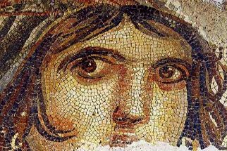 MUSEUM OF ROMAN MOSAICS TO OPEN IN TURKEY